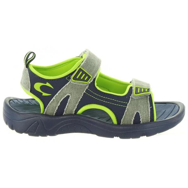 Sandalias de infantil - verde