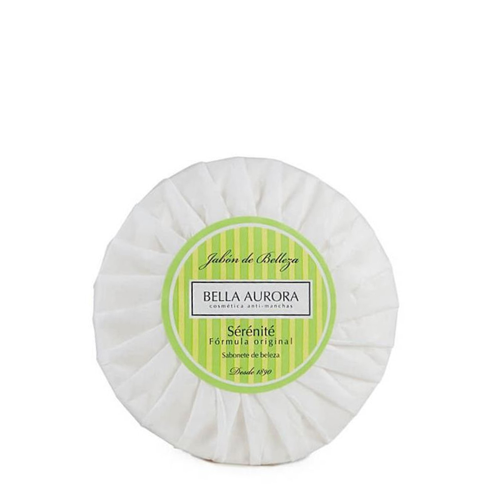 Jabón limpiador facial piel mixta/grasa