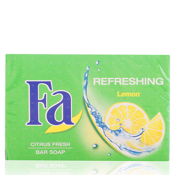 Pack 3 Jabón manos limones del caribe