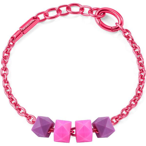 Pulsera mujer - rosa