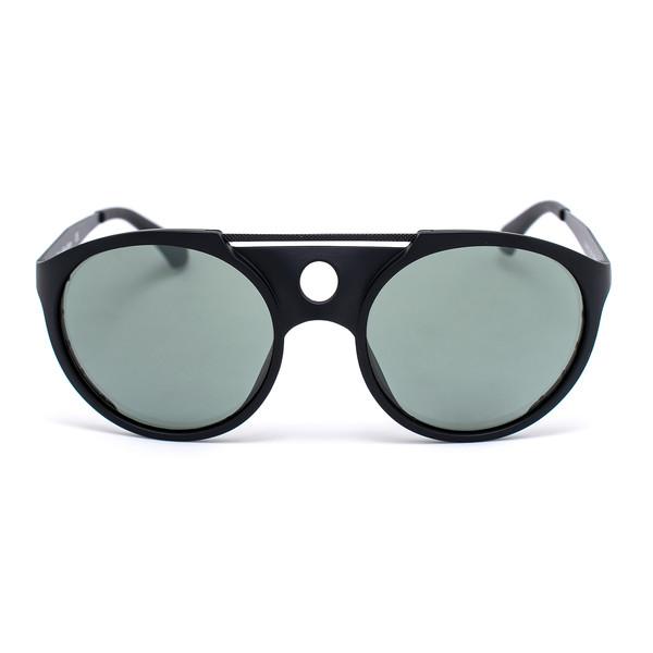 Gafas de sol acetato hombre - negro