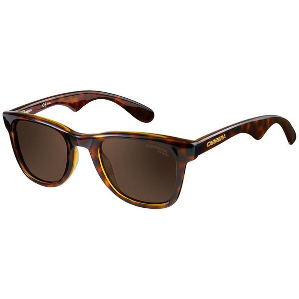 8e0f29af68 Gafas de sol unisex calibre 50 acetato - marrón CARRERA 6000-791-SP