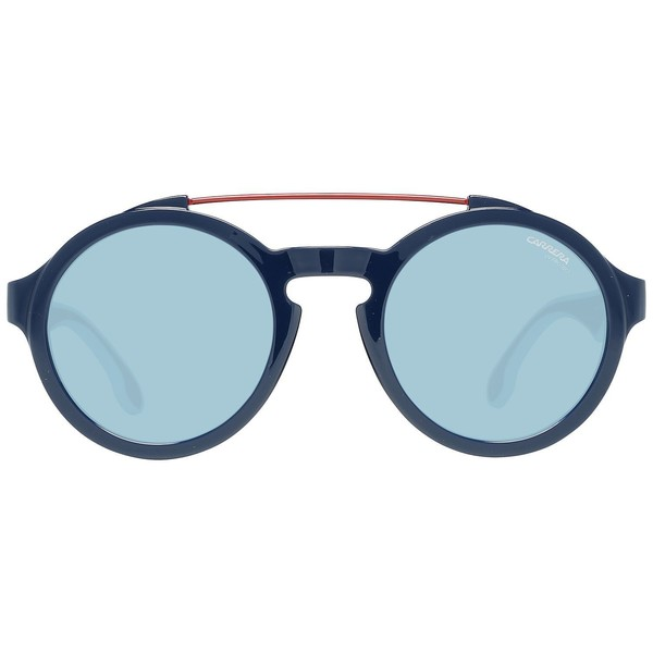 Gafas de sol acetato unisex - azul