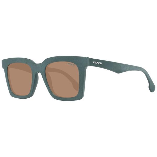 Gafas de sol acetato unisex - verde