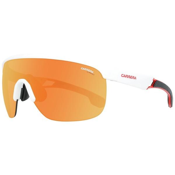 Gafas de sol metal unisex - blanco