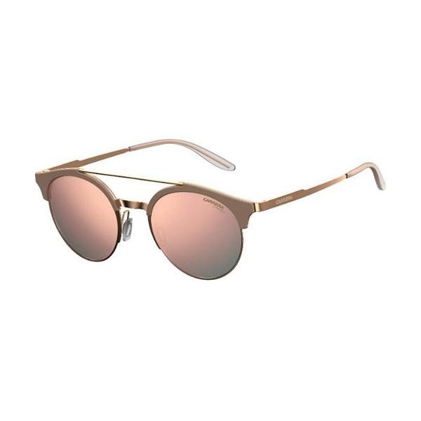 Gafas de sol mujer - dorado copper