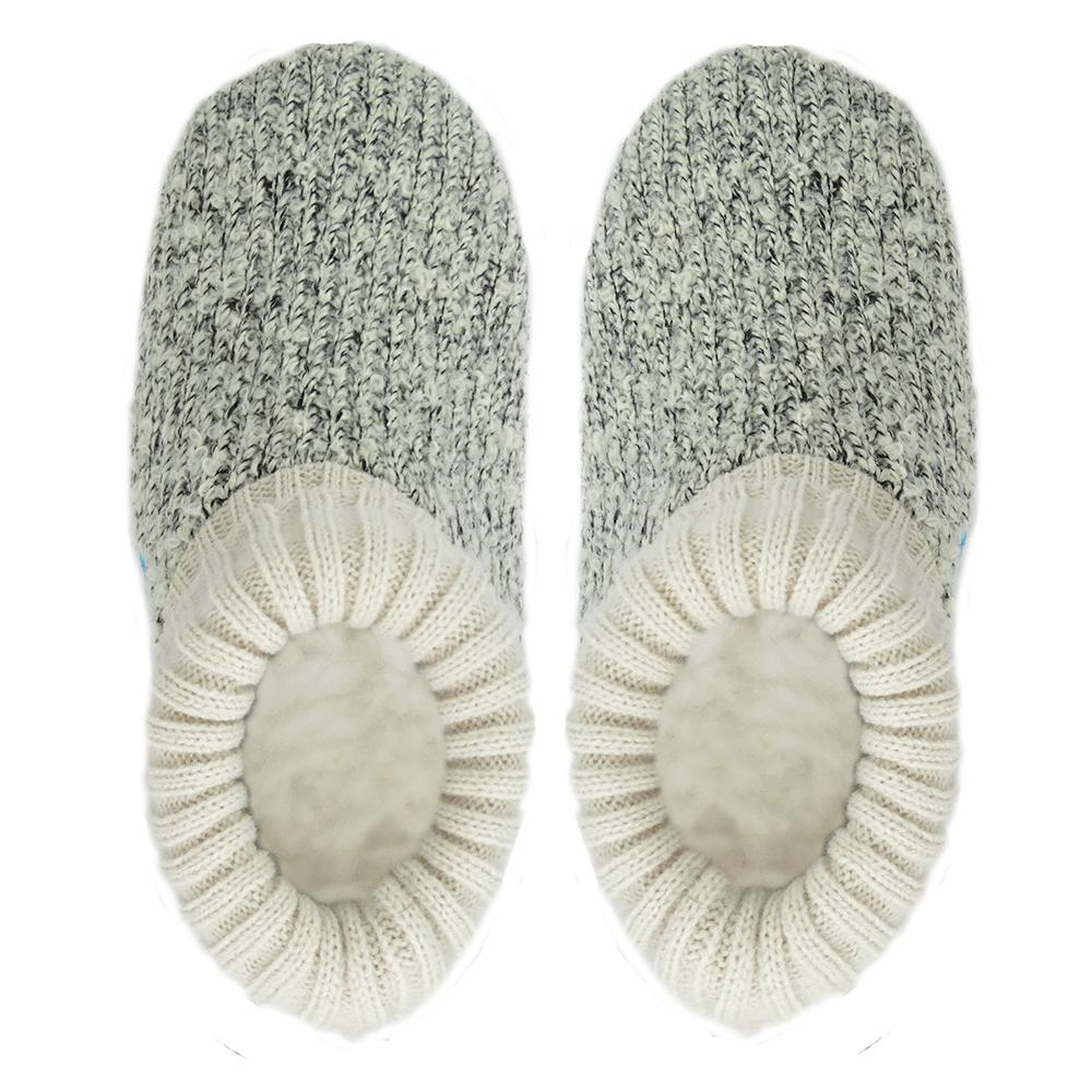Zapatilla unisex - gris
