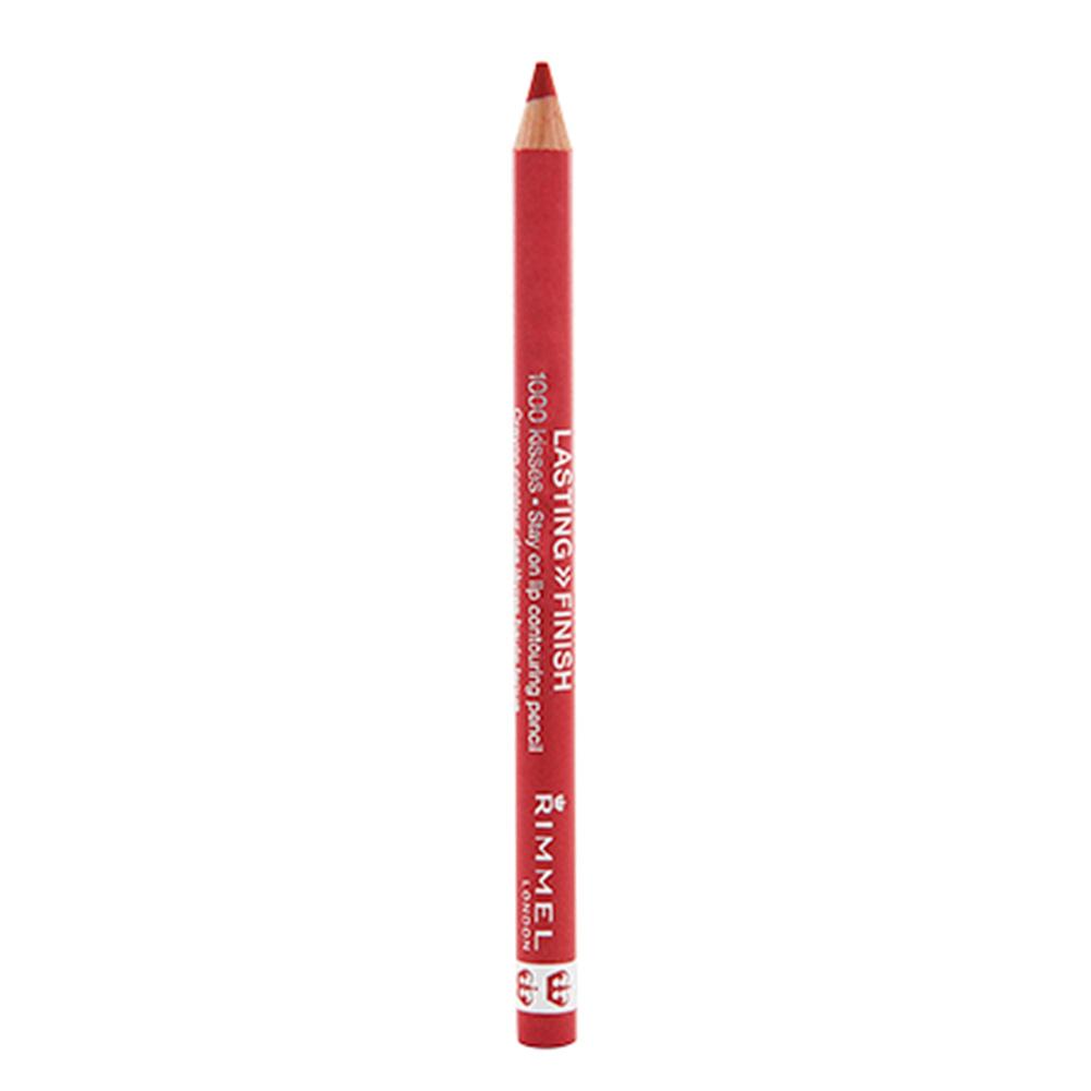 Delineador labial duradero - #021 rojo