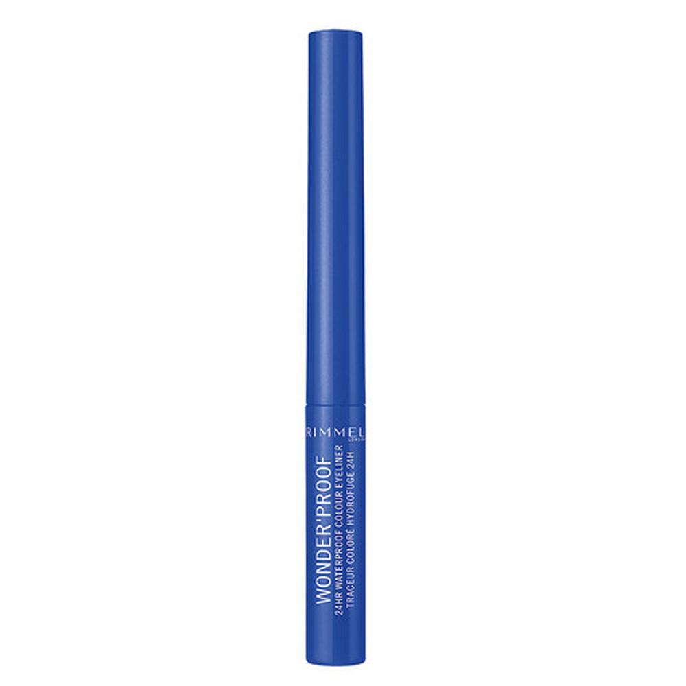 Delineador de ojos - #005 azul