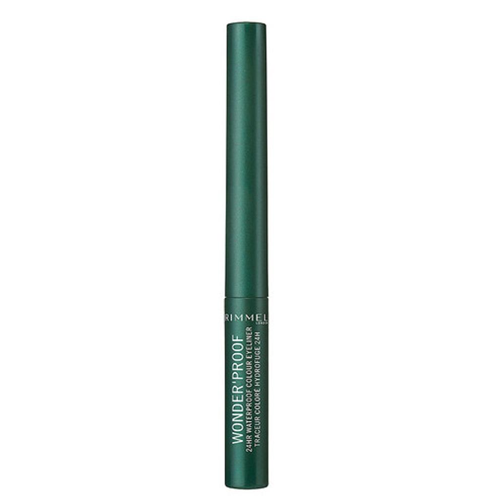 Delineador de ojos - #003 esmeralda