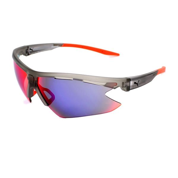 Gafas de sol unisex - gris transparente