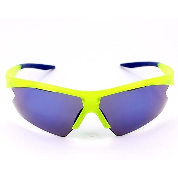 Gafas de sol unisex - amarillo