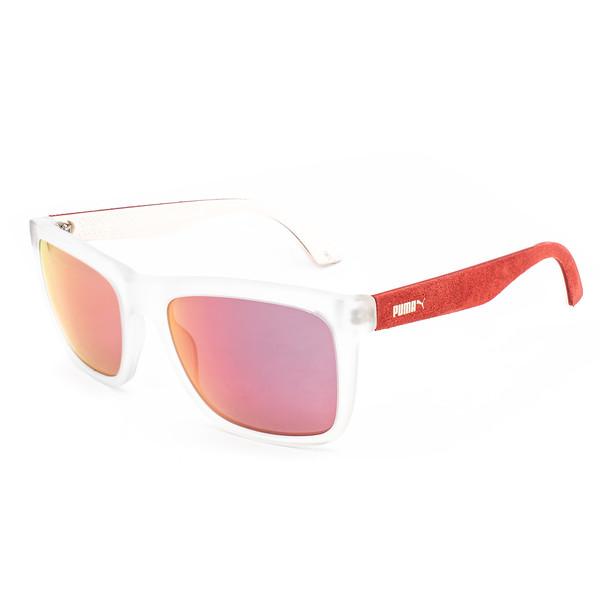 Gafas de sol mujer - rojo