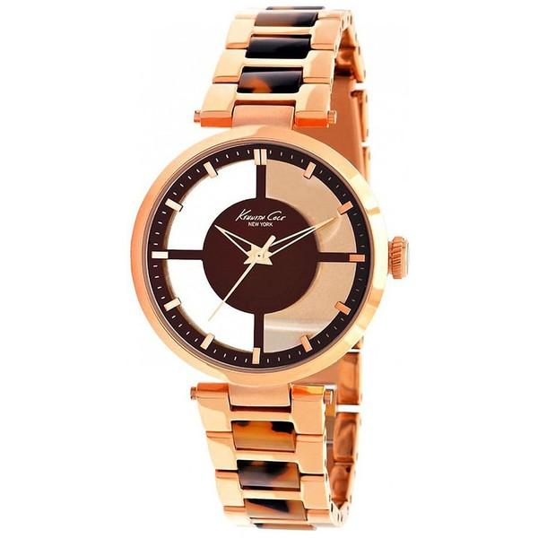 Reloj mujer analógico - dorado
