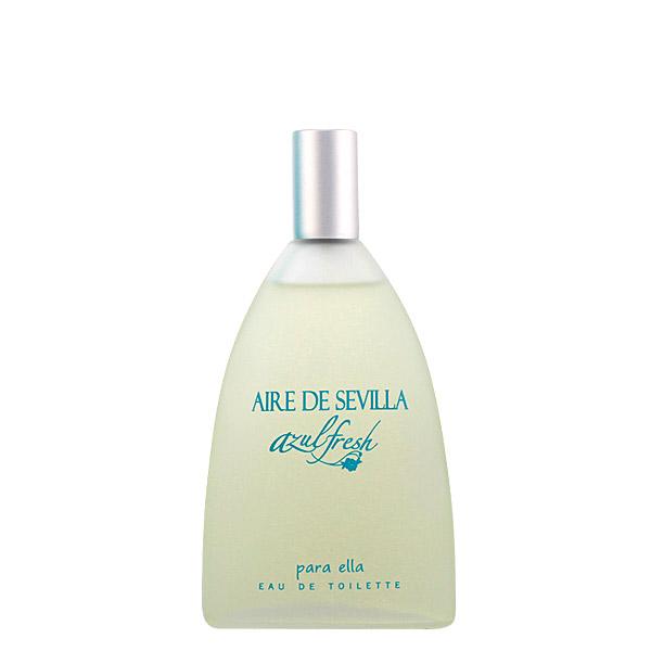 EDT Aire Sevilla azul fresh