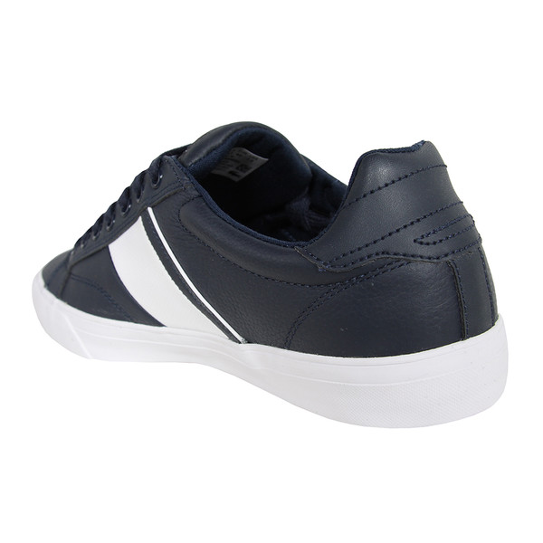 Sneaker hombre - azul oscuro
