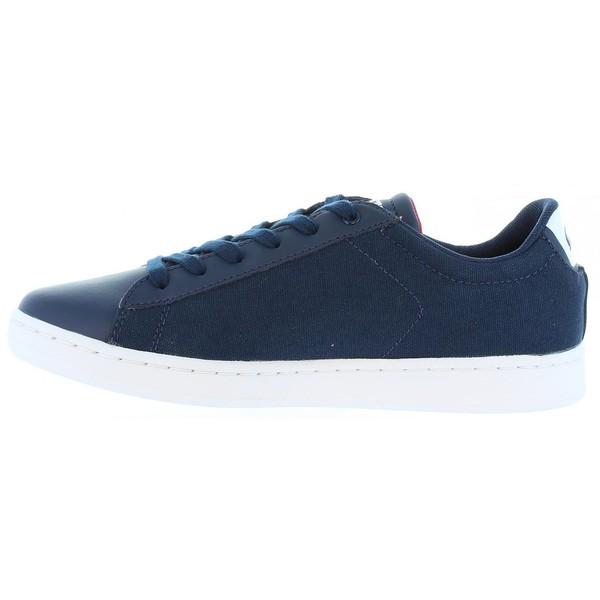 Sneaker mujer - marino