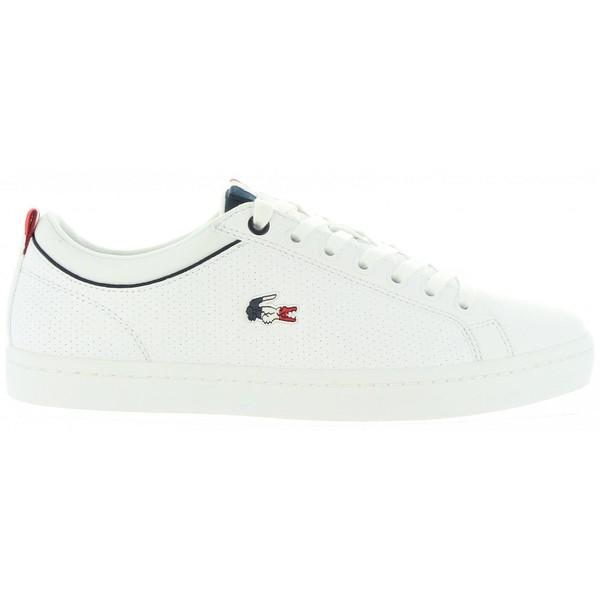 Sneakers Hombre - Blanco