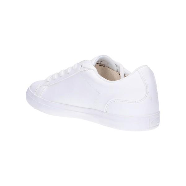 Sneaker mujer/junior - blanco