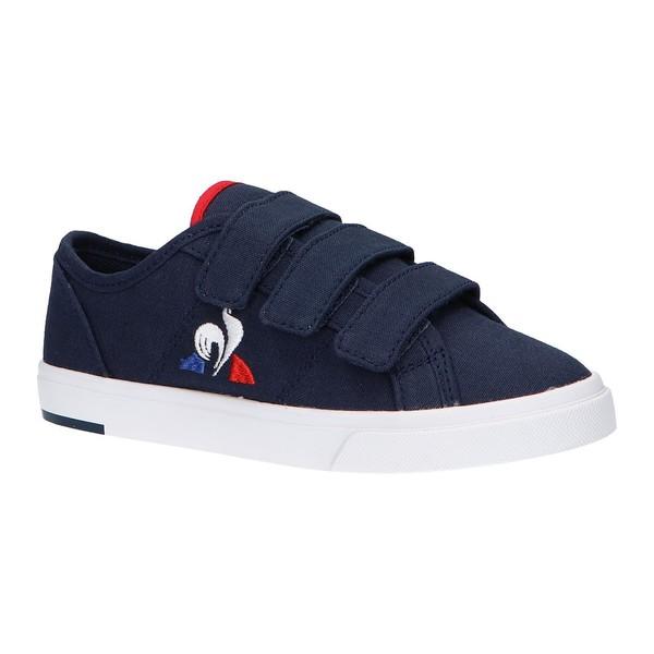 Sneaker infantil/junior - azul
