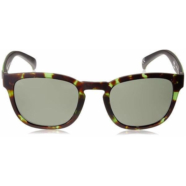 Gafas de sol unisex calibre 52 plástico - ver