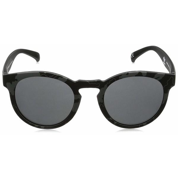Gafas de sol unisex calibre 51 plástico - gris