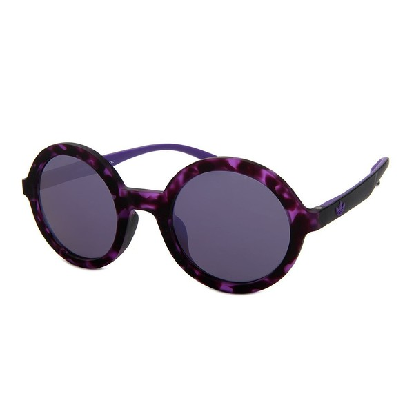 Gafas de sol mujer cal.49 plástico - morado