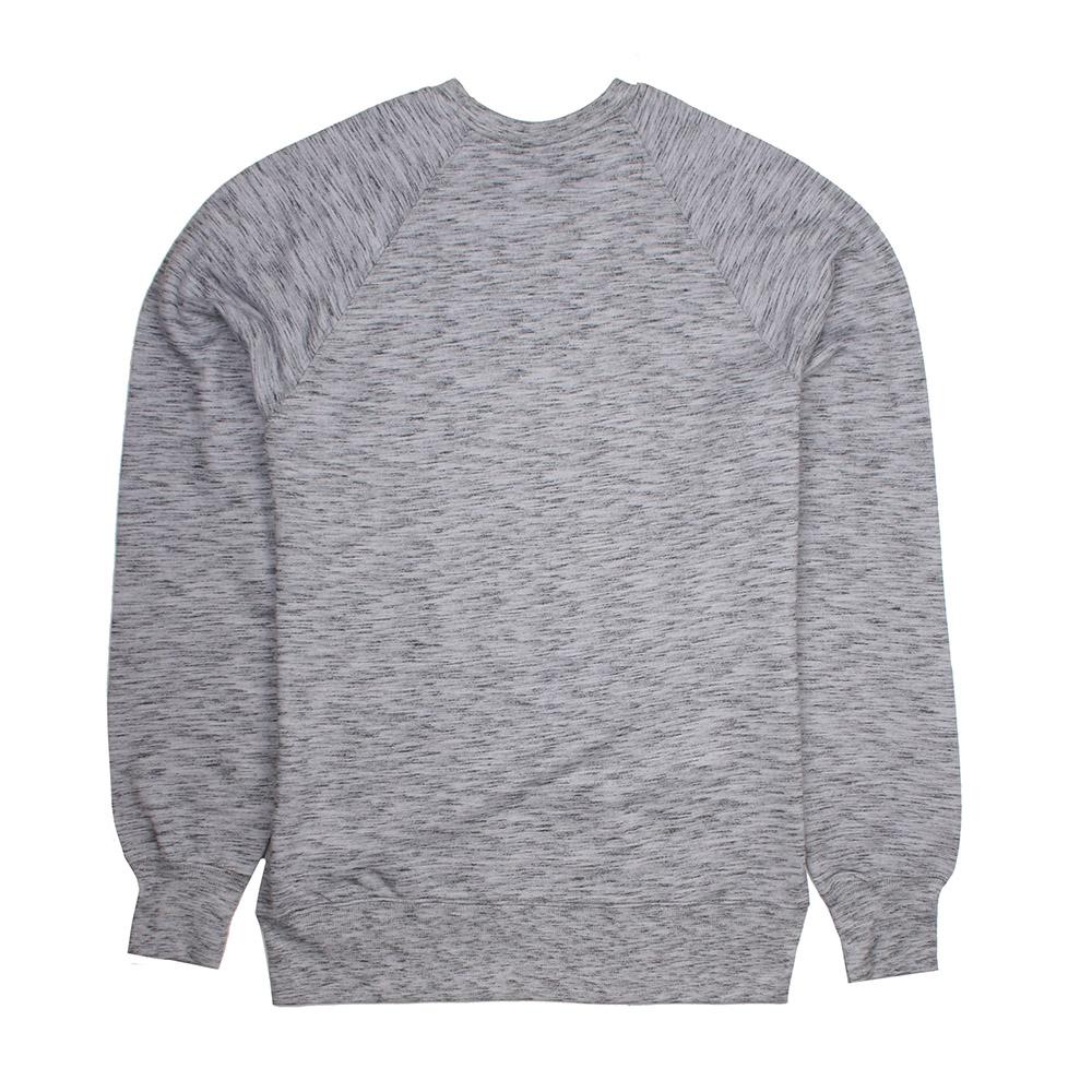 Sudadera hombre - gris