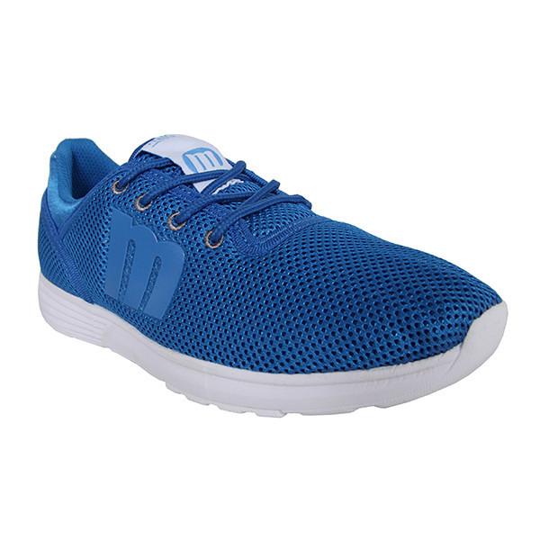 Sneaker mujer - azul