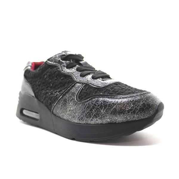Sneaker - negro