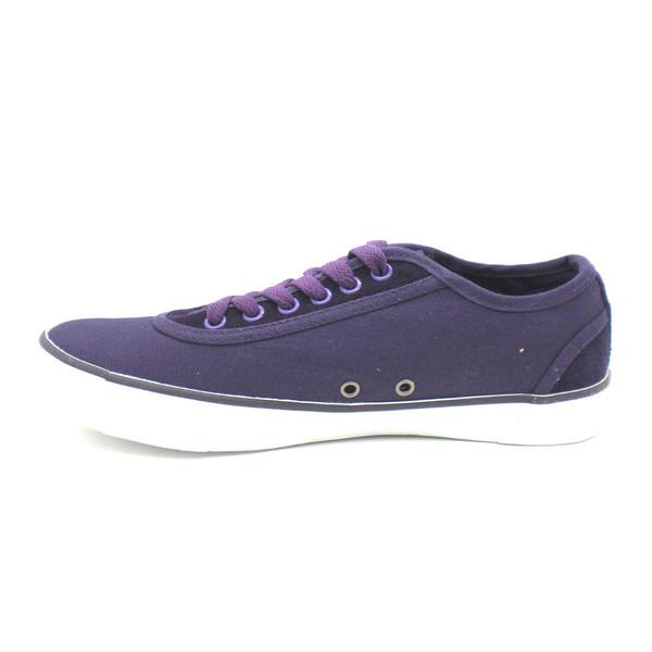 Deportiva casual mujer - violeta