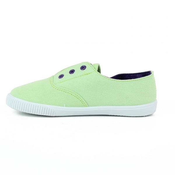 Sneaker infantil - verde