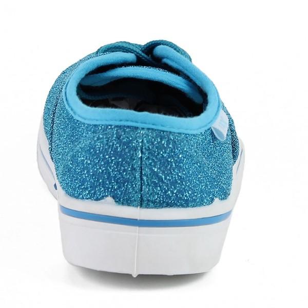 Deportiva junior - azul