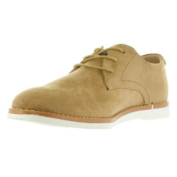 Zapato hombre - taupe