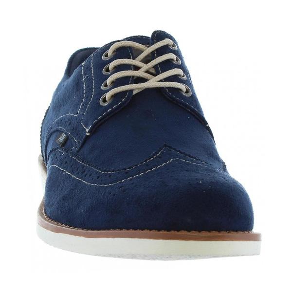 Zapato hombre - marino