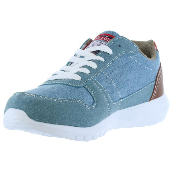 Sneaker hombre - jeans