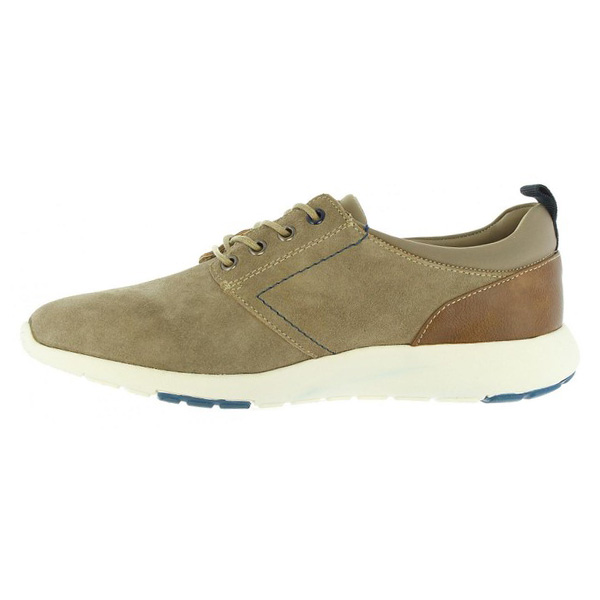Sneaker hombre - taupe
