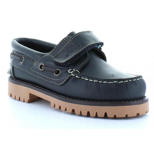 Zapato de niño - marino