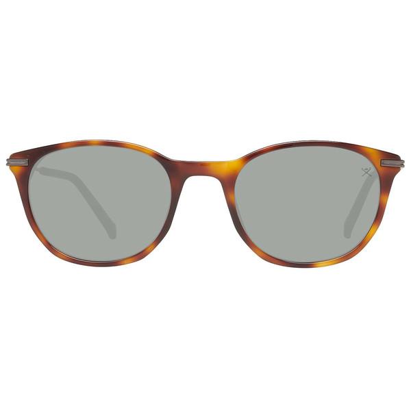 Gafas de sol hombre cal.51 acetato - marrón