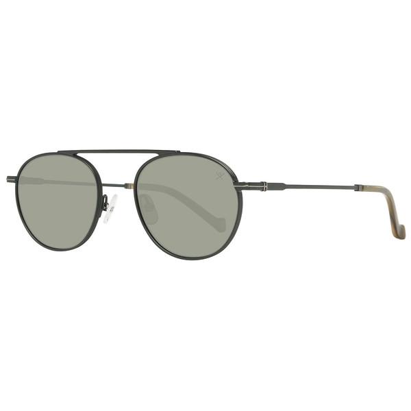 Gafas de sol metal hombre - negro