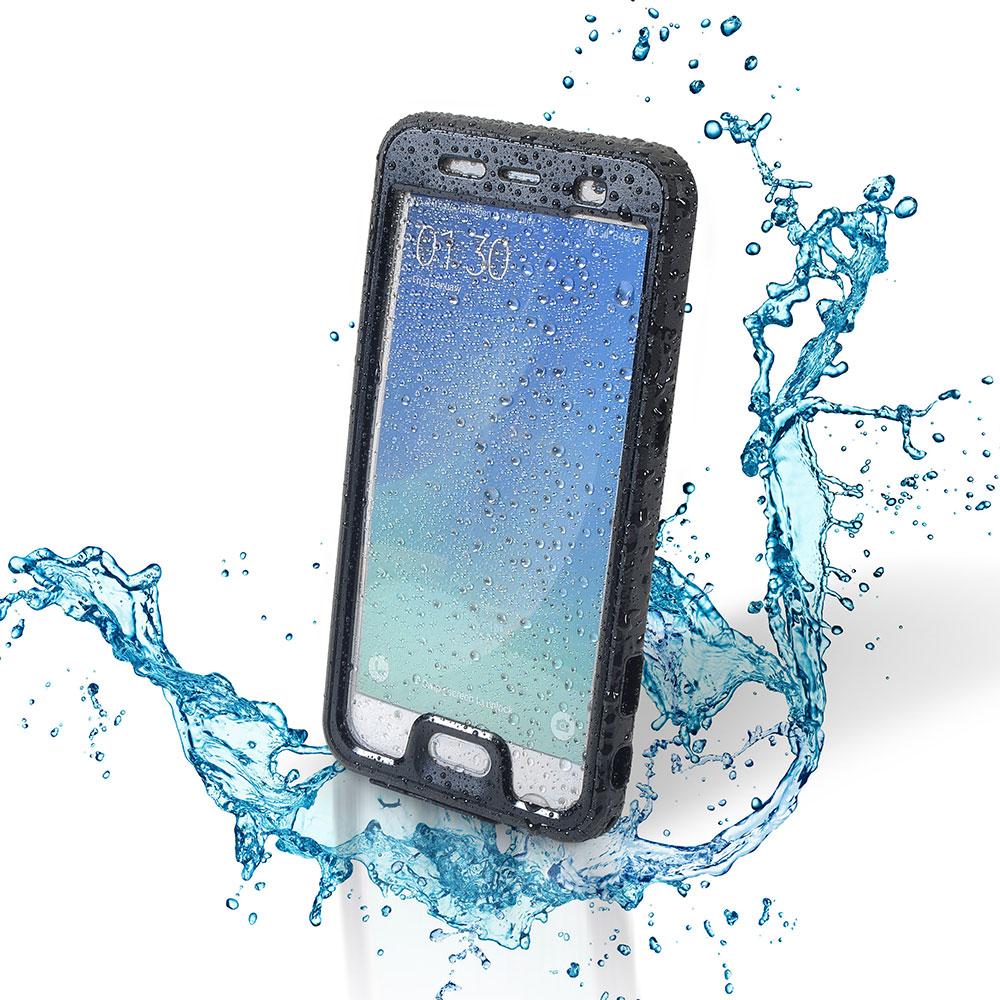 Carcasa waterproof galaxy s8