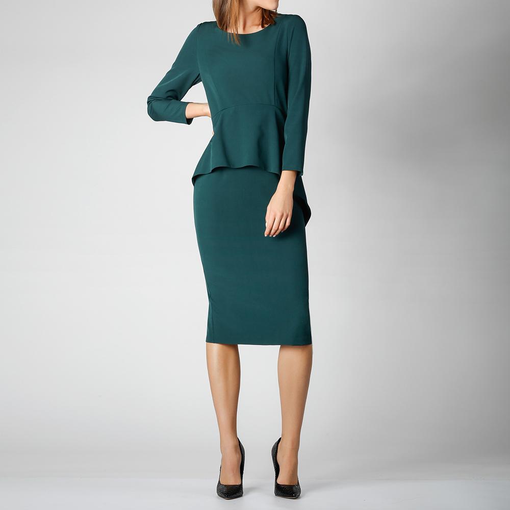 Vestido - verde