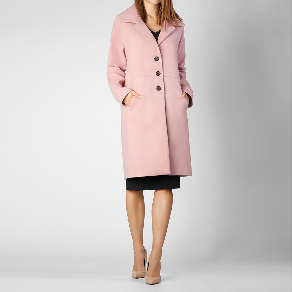 Abrigo - rosa