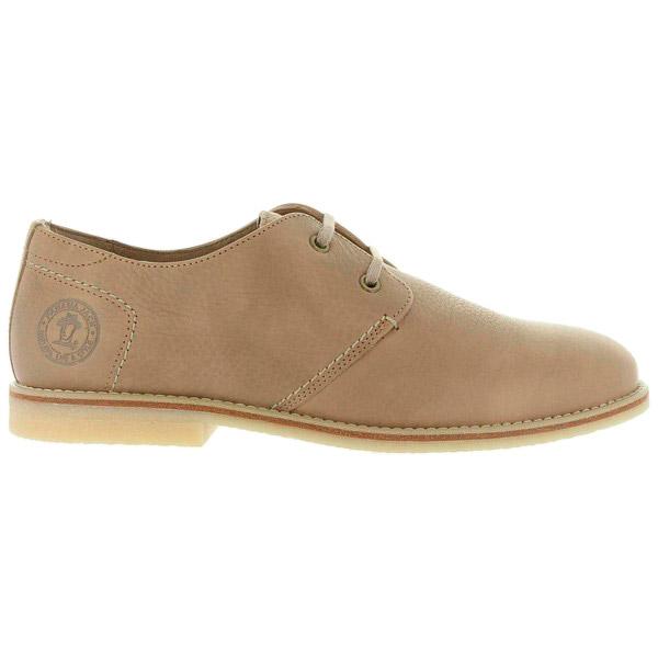 4021fc54d6 Zapato piel hombre - beige PANAMA JACK GIANCARLO C3 NAPA TAUPE
