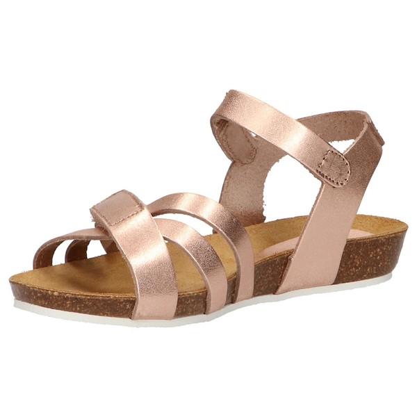 Sandalias de niña - rosa