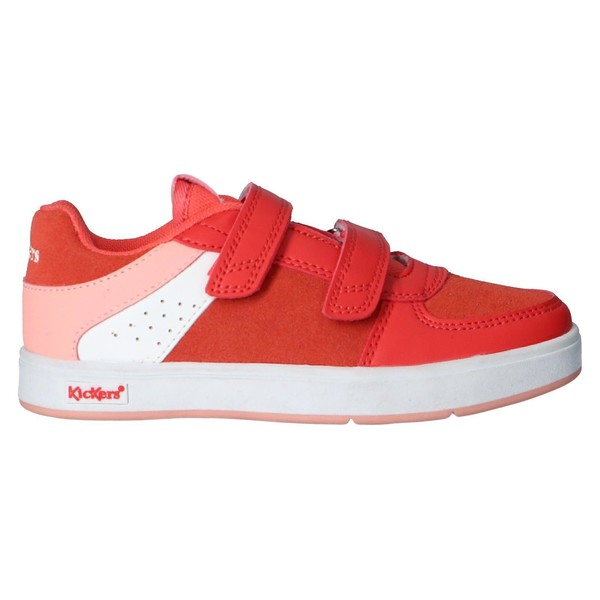 Sneaker infantil - rojo