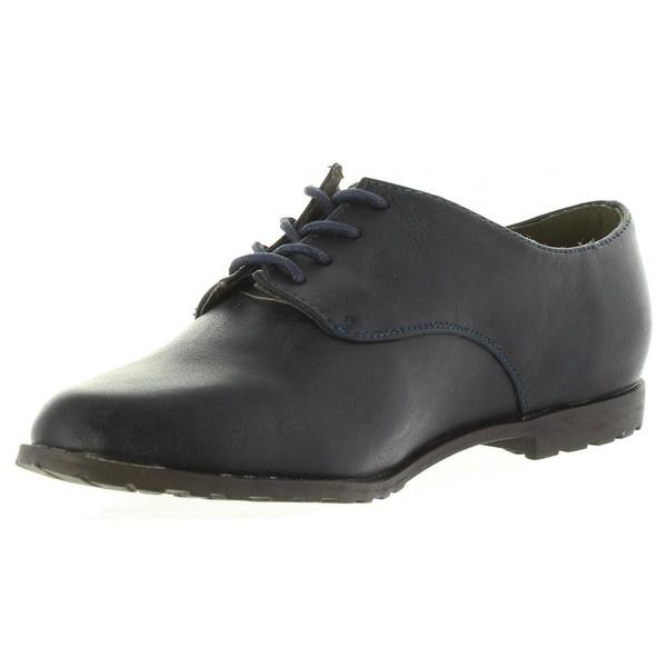 Zapato mujer - marino
