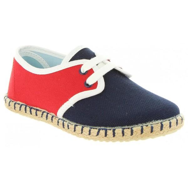 Zapato junior - marino