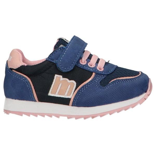 Zapatillas deporte de Niño y Niña Azul