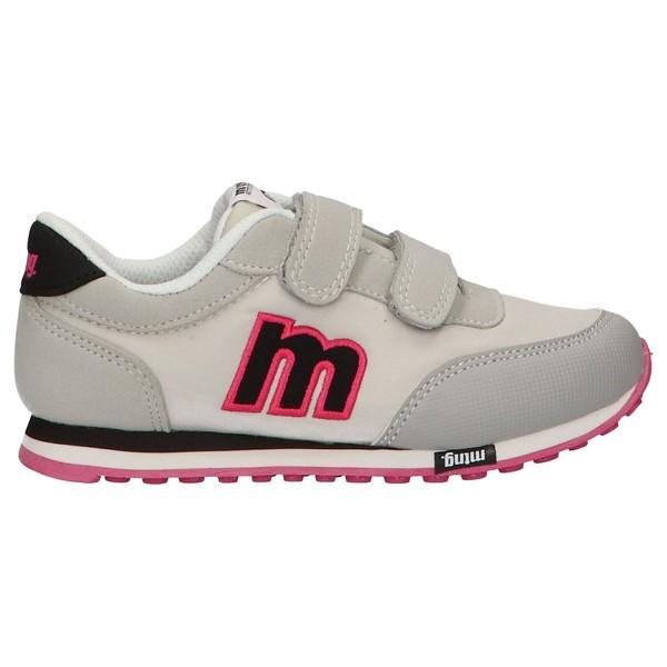 Sneaker niña - gris
